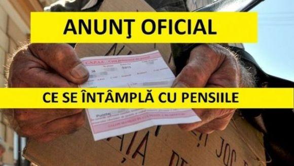 Veste șoc despre pensii! Este țeapă pentru milioane de români