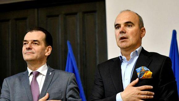 S-a aflat numele noului premier, după moțiunea de cenzură. Rareș Bogdan, dezvăluiri din culisele Opoziției