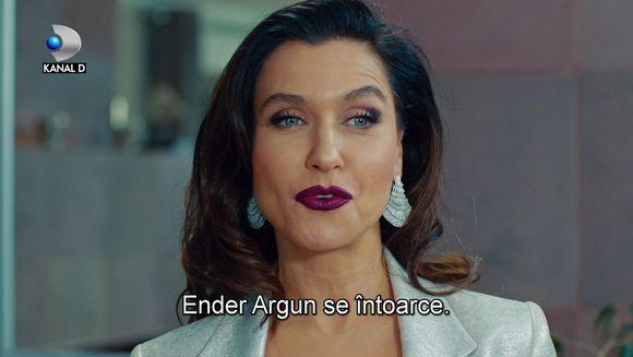"""Ender da peste cap planurile lui Yildiz! Afla ce masuri disperate va lua Ender pentru a-l recupera pe Halit, in aceasta seara, intr-un nou episod din serialul """"Pretul fericirii"""", de la ora 20:00, la Kanal D"""
