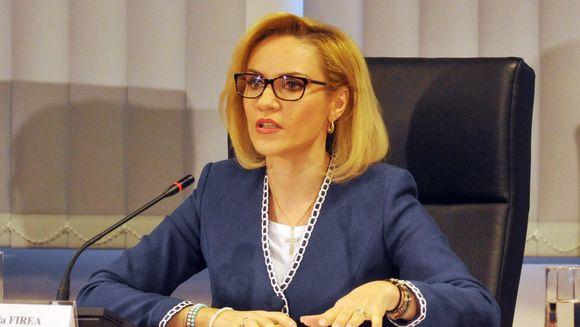 București în FALIMENT nedeclarat. Gabriela Firea face declarații șocante despre buget și facturi
