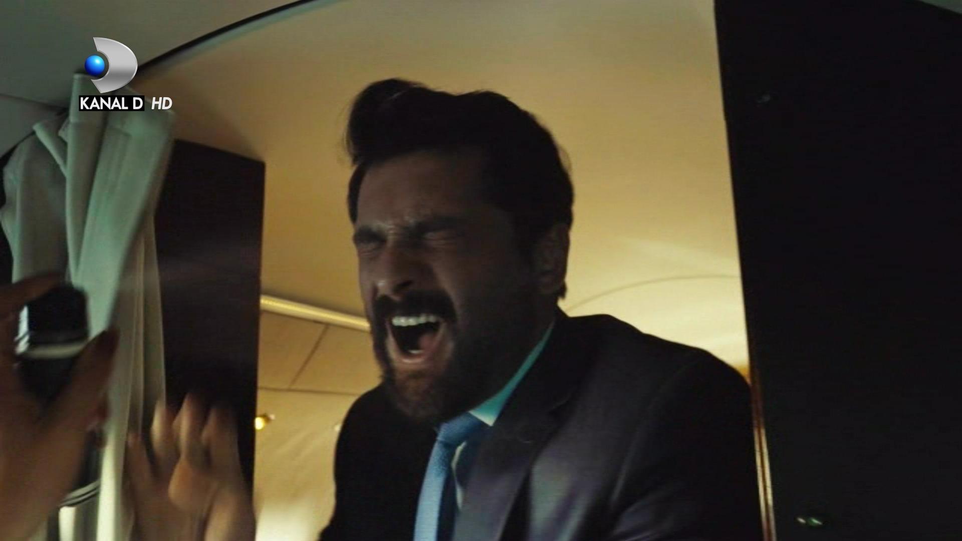 """Alihan, in pericol de moarte! Afla ce plan diabolic de razbunare va pune la cale Hira, in aceasta seara, intr-un episod captivant din serialul """"Pretul fericirii"""", de la ora 20:00, la Kanal D!"""