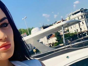 Carmen de la Salciua spus adevaratul motiv pentru care a mers in Turcia! Ce a spus despre participarea la ''Puterea dragostei''