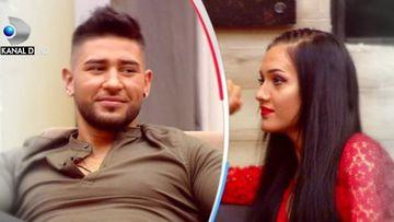 """Bianca da cartile pe fata! Ii place sau nu Bogdan Mocanu? """"S-a apropiat de mine, m-a luat asa si ne-am sarutat!"""" Afla ce se petrece cu adevarat intre cei doi concurenti si cum va reactiona Roxana, ASTAZI, de la ora 11:00 si 17:00, la Kanal D!"""