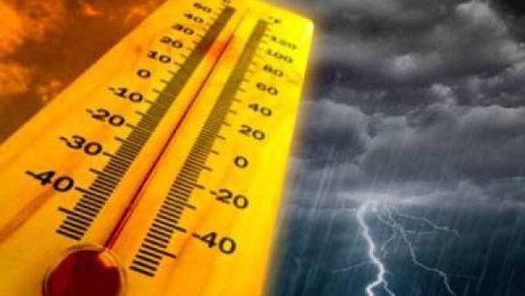 Meteo. Vremea o ia razna. Meteorologii, nevoiți să schimbe prognoza. Ce se întâmplă cu vremea în România