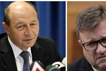 PENSIILE SI SALARIILE! Băsescu: Dezastrul economic este iminent. Marius Budăi a avut replici acide