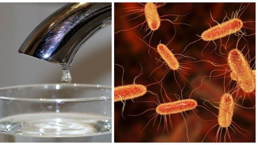 Alertă! Apă contaminată cu o bacterie PERICULOASĂ! DSP a trecut la aplicarea procedurilor