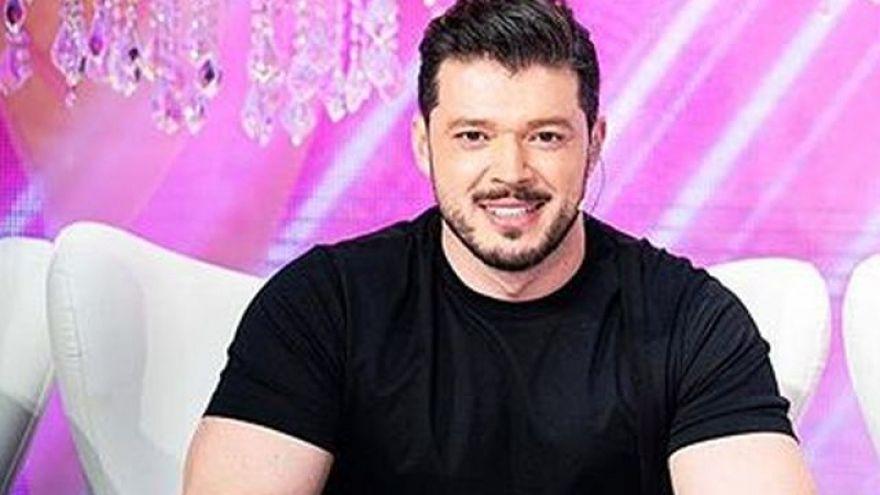 Victor Slav, mesajul prin care a incins internetul: ''Aceasta relatie amoroasa...''