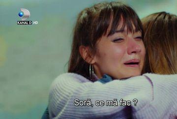 """Zeynep trece prin clipe de groaza! Afla ce se va intampla cu iubitul ei, Alihan, in aceasta seara, intr-un nou episod din serialul """"Pretul fericirii"""", de la ora 20:00, la Kanal D!"""