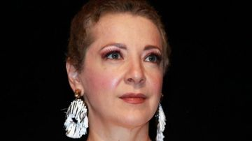 """Doliu in lumea telenovelelor sud-americane! A murit Edith Gonzales, actrita care a cucerit publicul cu rolul din celebrul serial """"Salome""""!"""