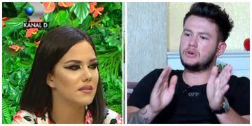 """Ricardo despre Raluca: """"A ajuns sa rada lumea de mine din cauza unei videochatiste!"""""""