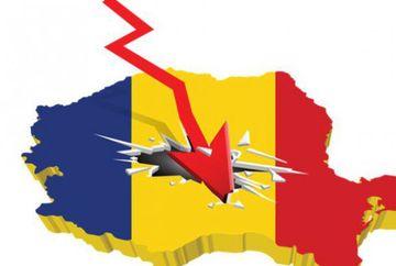 Cutremur in România! Industria se prăbușește. Cifrele care indică dezastrul iminent