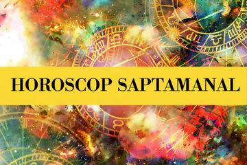 Horoscop săptămânal 17 – 23 iunie 2019. Racii își îndeplinesc visele și dorințele
