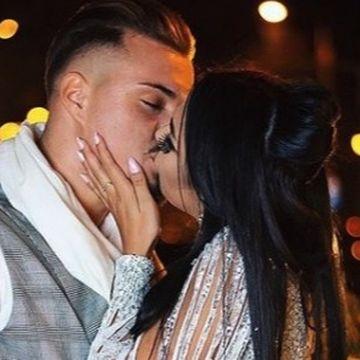 """Adelin și Ștefania, foștii de la """"Puterea dragostei"""", în culmea fericirii! Au împlinit șapte luni de relație și au făcut marele anunț"""