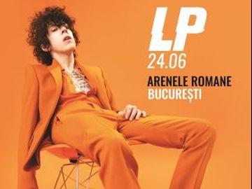 LP se întoarce la București, pe 24 iunie, la Arenele Romane