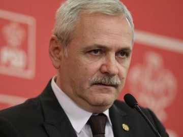Lovitura de teatru: Liviu Dragnea ar putea fi eliberat pe 3 iulie! Cum este posibil