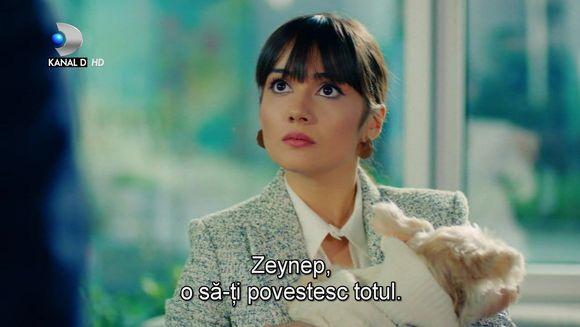 Va afla Zeynep adevarul? Ce pateste Yildiz la iesirea din casa?  Nu ratati un episod plin de suspans din ''Pretul fericirii'', astazi, de la 20:00, pe Kanal D!