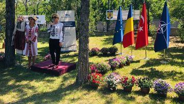 Ambasada României în Republica Turcia a sărbătorit ia românească printr-o prezentare de modă de excepție și un eveniment caritabil în sprijinul copiilor refugiați sirieni