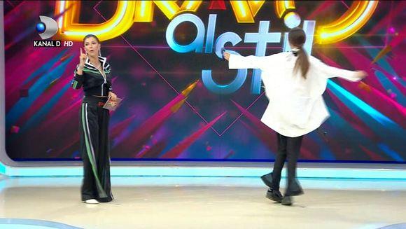 Corina face dezvaluri incredibile: ''Sunt insarcinata!'' Spritele se incing intr-o noua editie ''Bravo, ai stil'', in aceasta seara, de la 23:00, pe Kanal D