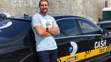 """Din 3 iulie, la Kanal D incepe un nou sezon """"Cash Taxi""""!"""