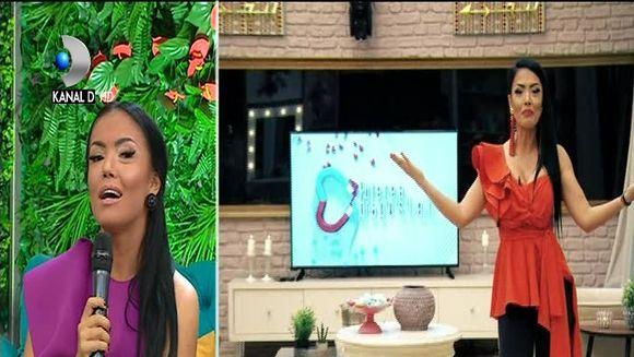 Andreea Mantea a anuntat cand are loc MAREA FINALA ''Puterea dragostei''!