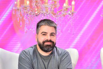 """Maurice Munteanu: """"Bejul este definitia luxului!"""""""