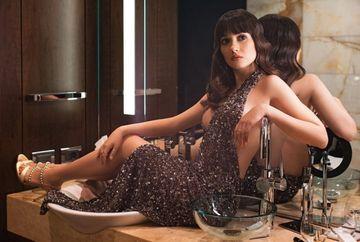 """Sevda Erginci, actrita din serialul de la Kanal D, """"Pretul fericirii"""", a incins Internetul cu un pictorial provocator!"""