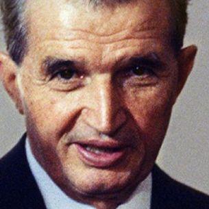 Dezvaluiri de la bona sotilor Ceausescu! Cum se comporta Nicolae Ceausescu cu angajatii: