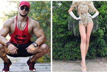 Pe cine sustine Bogdan Mocanu, de la ''Puterea dragostei'' in Marea Finala ''Bravo, ai stil''?
