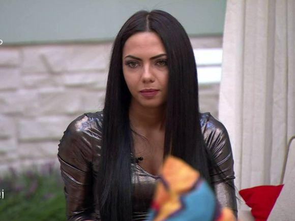 Stefania, fosta concurenta de la ''Puterea dragostei'' a aprins imaginatia barbatilor! Poza in care s-a vazut TOT