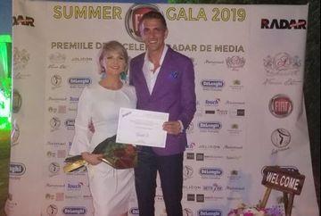 Kanal D, premiul de Excelenta pentru evolutie spectaculoasa, la Radar de Media Summer Gala