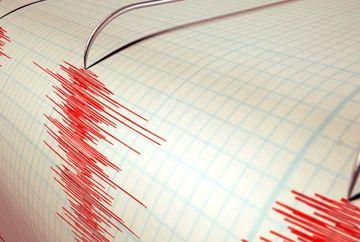 Cutremur în România, în această dimineață. Ce magnitudine a avut