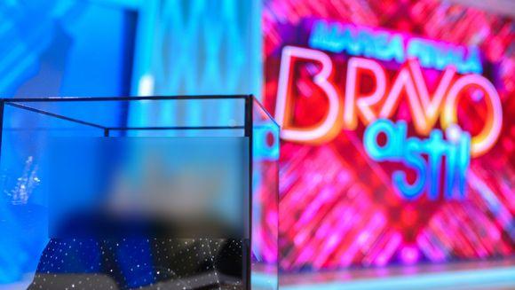 """Imagini in EXCLUSIVITATE! Cum arata coroana celei care va castiga sezonul cinci """"Bravo, ai stil!""""?"""