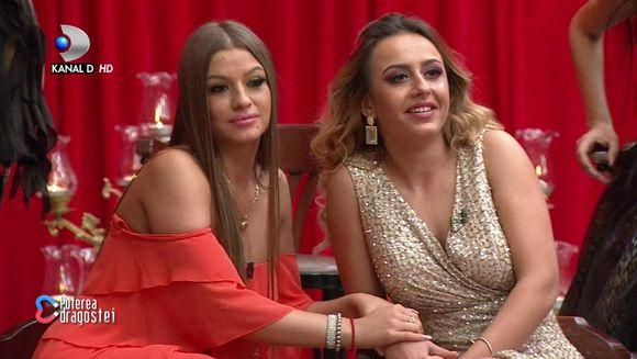"""Ce îi așteaptă pe concurenții de la """"Puterea dragostei""""? Surpiza Andreei Mantea i-a uimit pe toți!"""