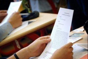 Subiecte Română BAC 2019. A inceput prima probă scrisă de la Bacalaureat