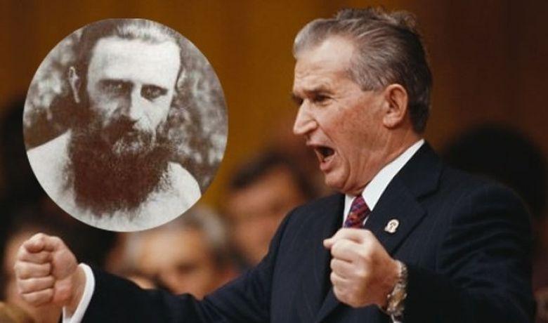 """Arsenie Boca i-a spus lui Ceausescu ce il asteapta. Marturii cutremuratoare ale nepoatei sfantului parinte: """"Varsare de sange si vor muri multi"""""""
