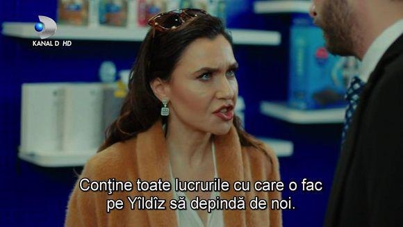 """Ender mai are o """"polita"""" de platit lui Yildiz, in timp de Halit se confrunta cu o mare problema! Ce se va intampla astazi, in ''Pretul fericirii'', de la 20:00, pe Kanal D"""