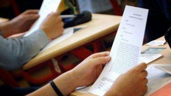 BAC 2019. Proba la Limba și literatura maternă. Ce subiecte au primit elevii