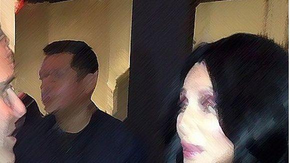 Fereasca Dumnezeu! Cher este de nerecunoscut din cauza operatiilor