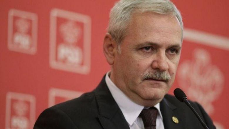 Rasturnare de situatie: Liviu Dragnea ar putea fi eliberat din inchisoare