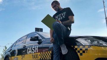 """Catalin Cazacu porneste motoarele """"Cash Taxi"""", intr-un nou sezon. Emisiunea va fi difuzata in fiecare miercuri, la ora 23:00, la Kanal D!"""