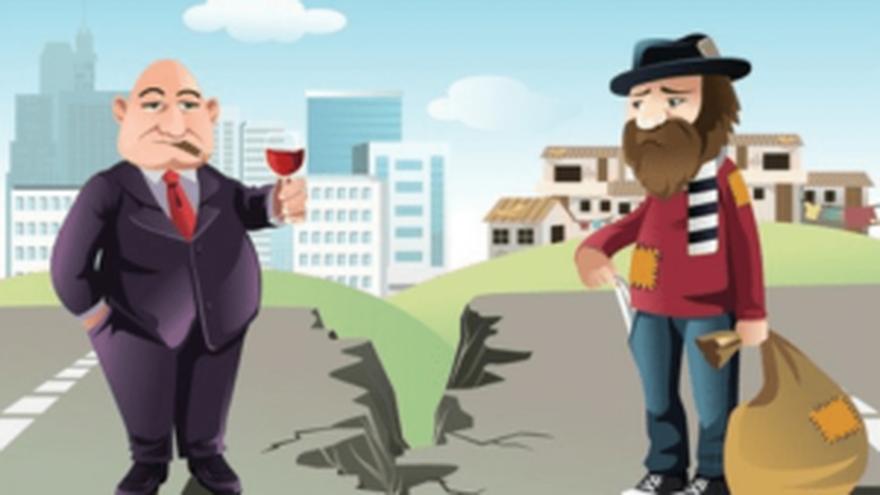 De ce sunt saracii saraci si bogatii bogati? Incredibil, cat de diferit gandesc
