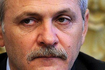 Liviu Dragnea, pus la munca! Ce job a primit fostul lider PSD in penitenciarul Rahova