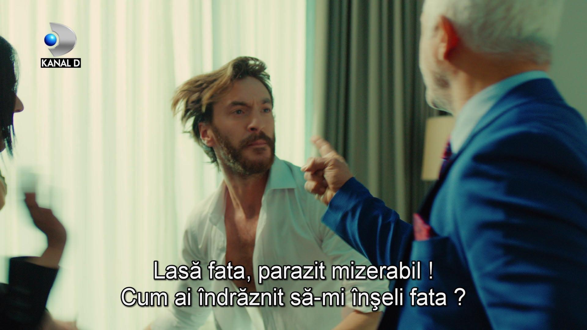 """Kemal, scos din """"joc"""" de Yildiz! Afla la ce strategie va recurge tanara, pentru a-si proteja casnicia, in aceasta seara, intr-un nou episod din serialul """"Pretul fericirii"""", de la ora 20:00, la Kanal D!"""