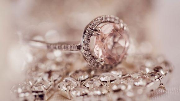 Inele cu diamant