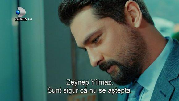 """Alihan ii pregateste o surpriza lui Zeynep! Afla cum o va surprinde tanarul afacerist pe femeia iubita si ce se va intampla cu relatia lor, in aceasta seara, intr-un nou episod din serialul """"Pretul fericirii"""", de la 20:00, la Kanal D!"""