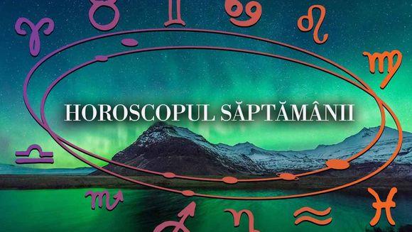 Horoscop săptămâna 8 - 14 iulie 2019. Racii se gândesc serios la problemele financiare