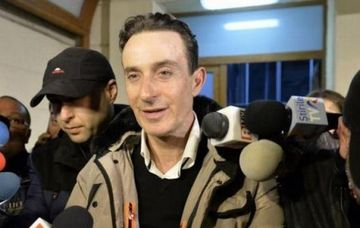 Radu Mazăre, aniversat în penitenciar. Ce surpriza va avea fostul edil al Constantei