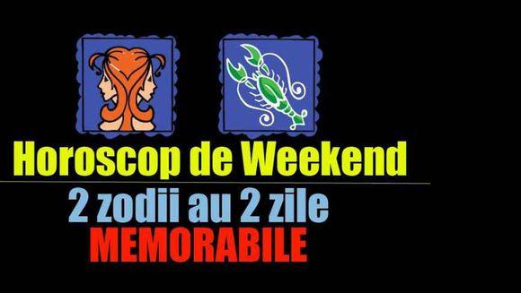 HOROSCOP weekend 6-7 iulie 2019 pentru fiecare zodie în parte. Berbecii profită de dragoste, Gemenii rostesc ce simt