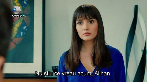 """Zeynep, pe cale sa anuleze casatoria cu Dundar! Afla cum va reactiona Alihan si ce masuri va lua pentru a o recupera pe femeia iubita, in aceasta seara, intr-un nou episod din serialul """"Pretul fericirii"""", de la ora 20:00, la Kanal D!"""