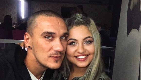 Raluca Marina crapa de ciuda: Daniel si-a facut iubita! Uite cum arata: seamana destul de mult cu ea
